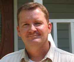 Jeff Riggs Atlanta Home Inspector